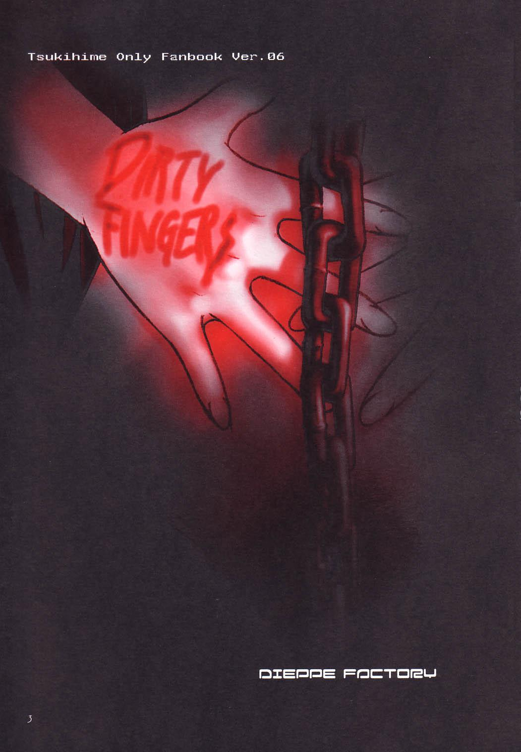DIRTY FINGERS 3