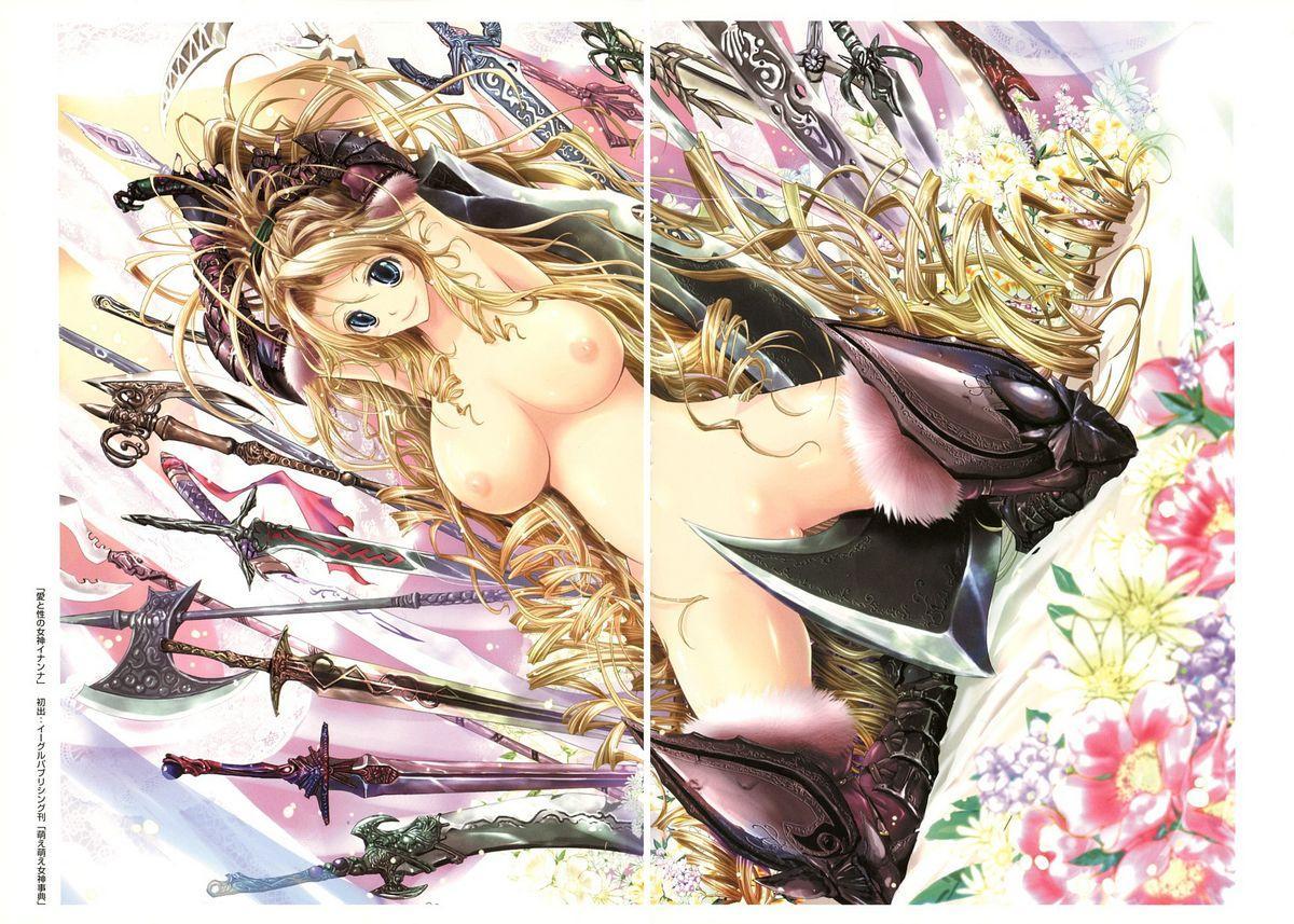 Kimi no Hitomi ni Koishiteru 10