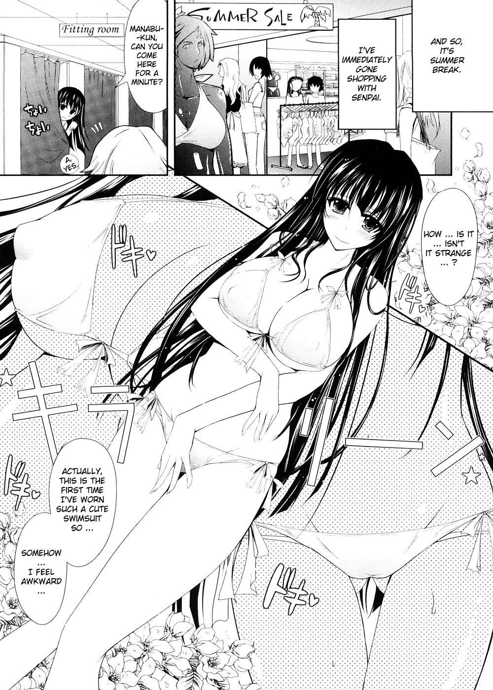Kimi no Hitomi ni Koishiteru 44