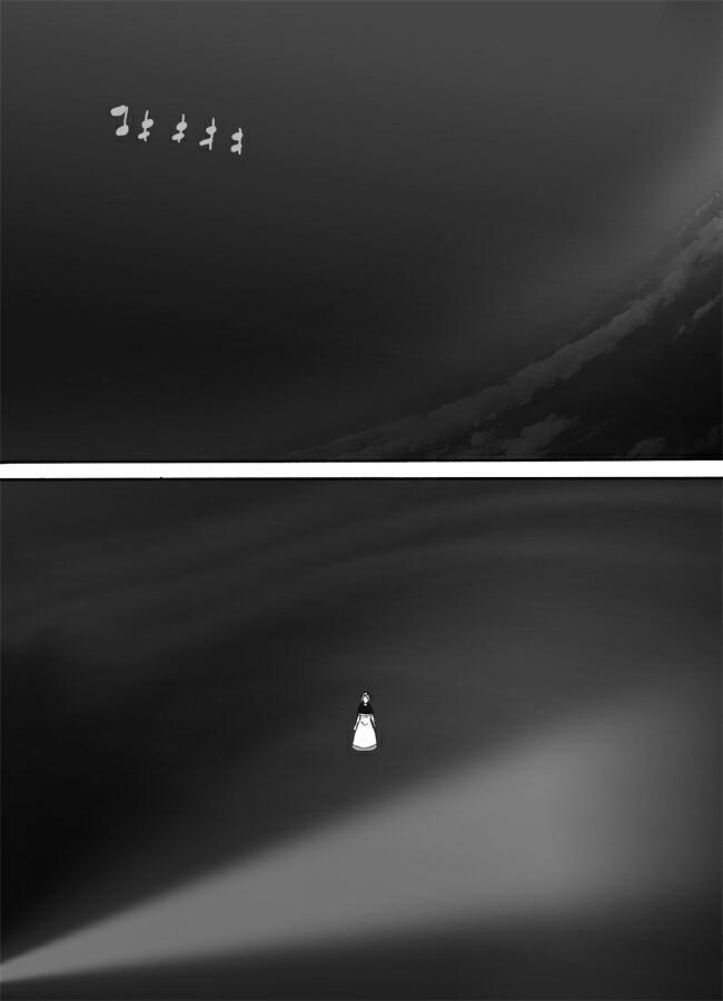 CATASTROPHE7 Miko Fukuhen 23