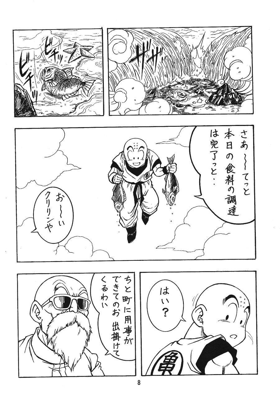 DragonBall H Maki San 6
