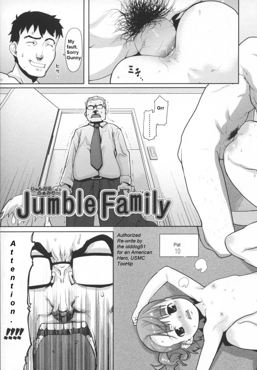Jumble Family 3