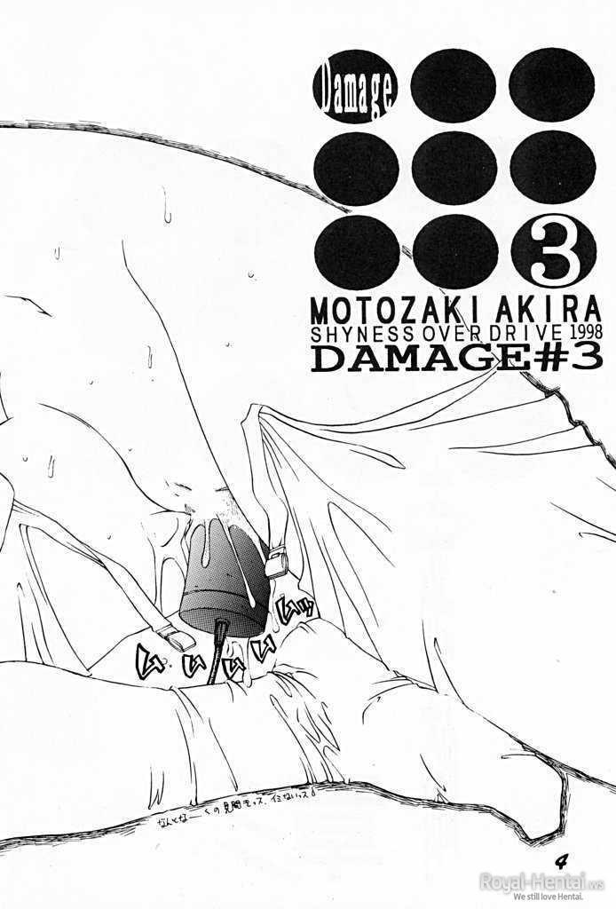 DAMAGE 3 2