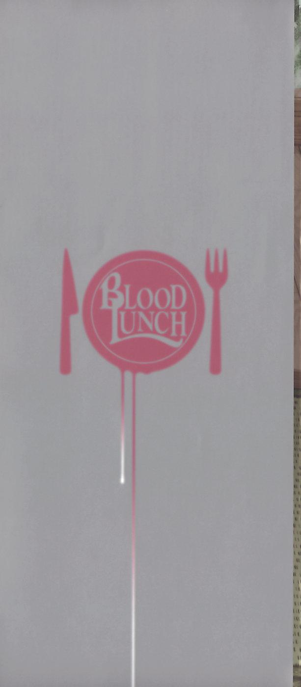 Blood Lunch 3