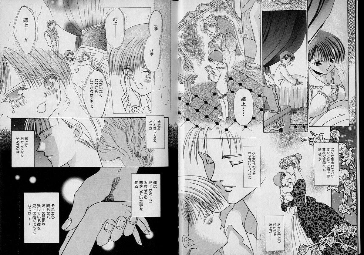 Boy Meets Boy Vol. 1 4