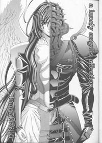 Bastard -  Angel Affection 1