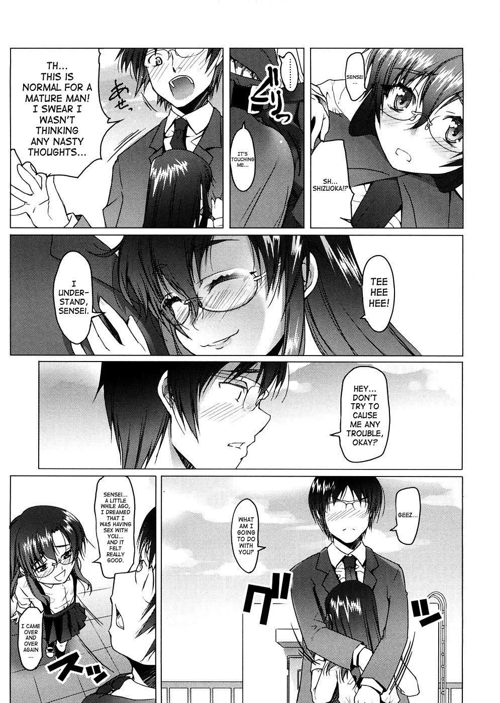 [Asaki Takayuki] Sho-Pan!! Ch.1-9 [English] [SaHa] 53