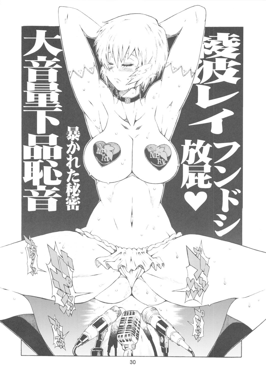 Ayanami 28