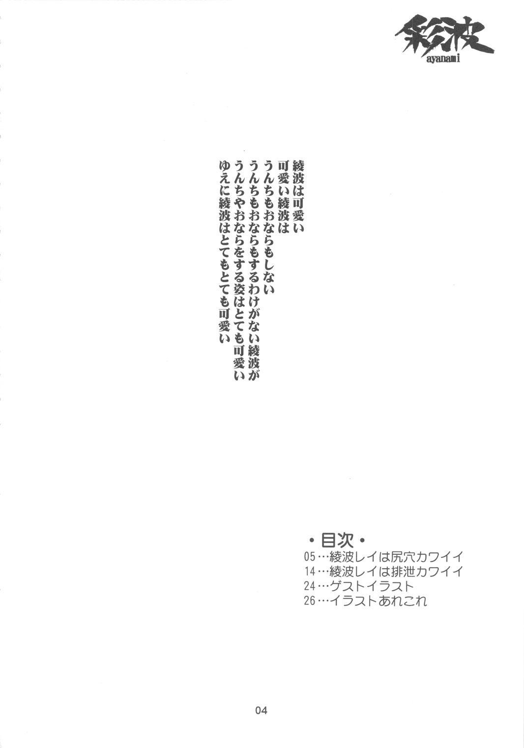 Ayanami 2