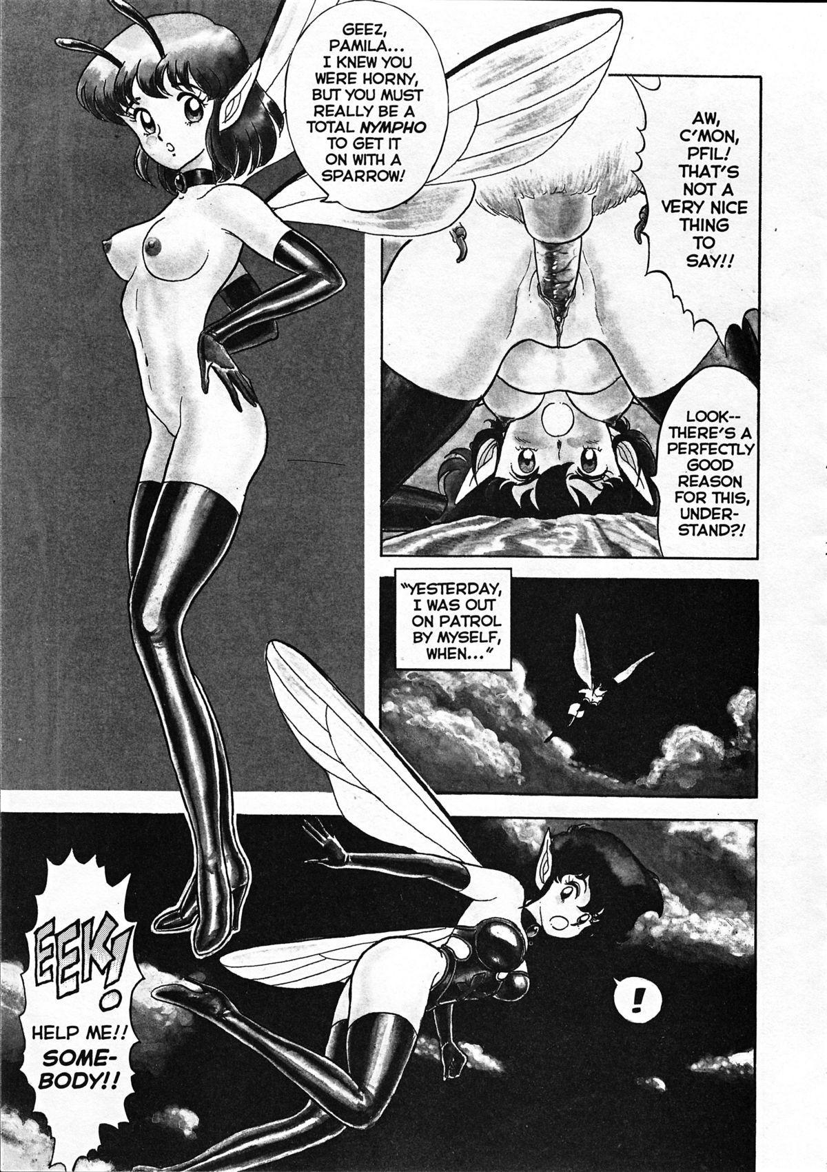 The New Bondage Fairies - Fairie Fetish 07 4