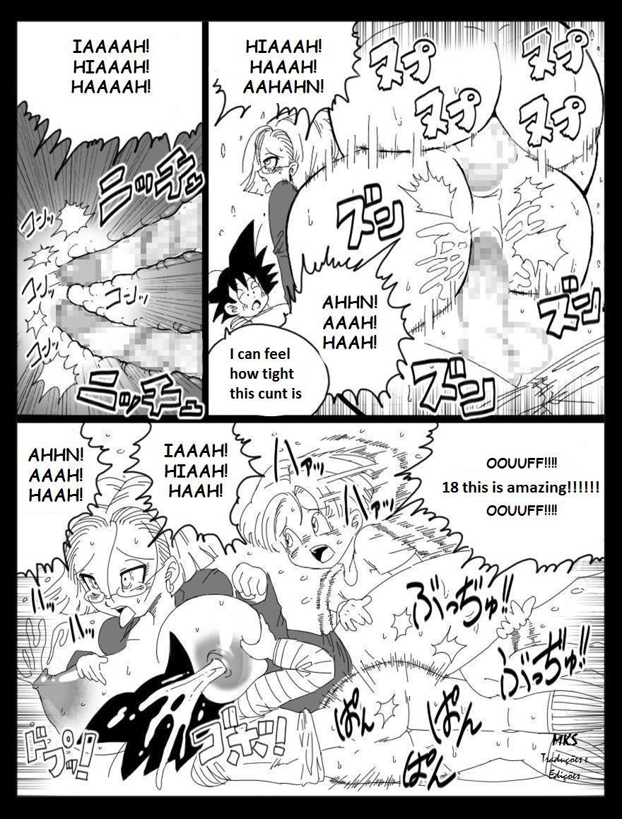 DRAGON ROAD Mousaku Gekijou 3 16