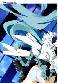 Sekai no Hate de Koi wo Utau Shoujo MIKU 9