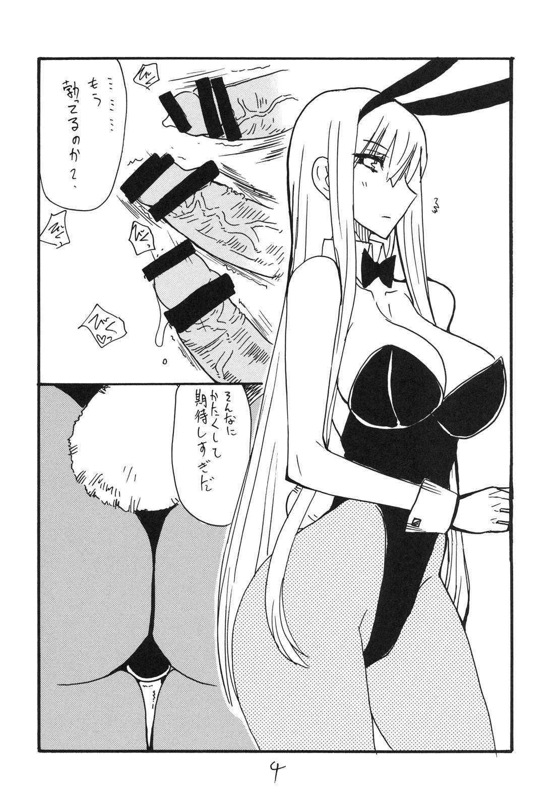 Haru no Bunny 2