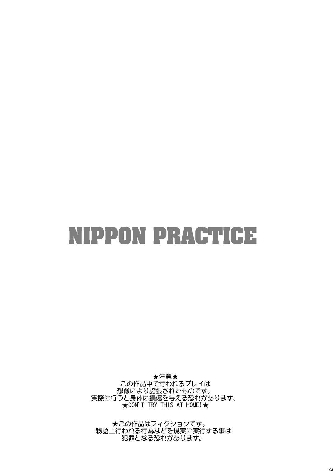 NIPPON PRACTICE 1 DLver. 1