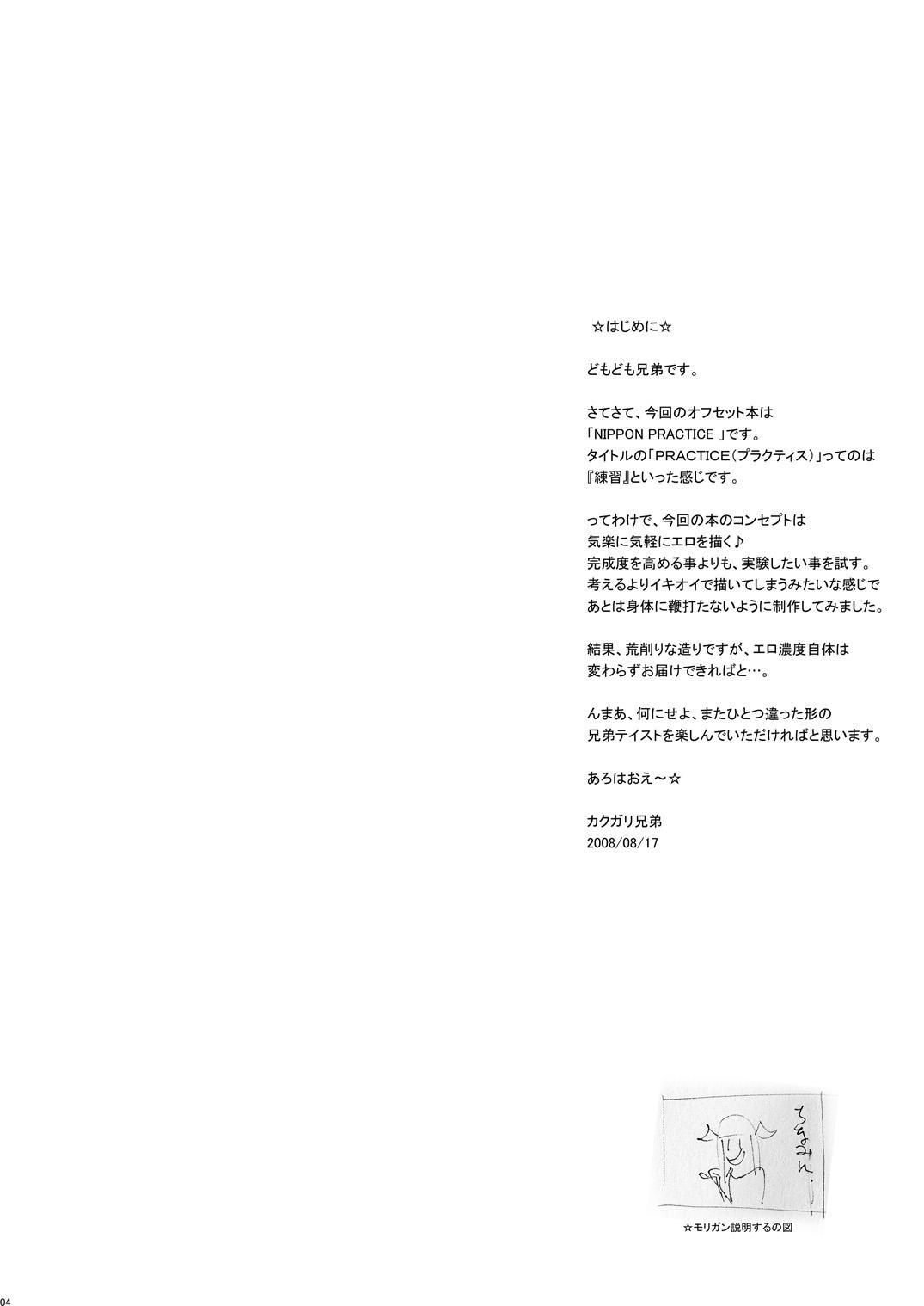 NIPPON PRACTICE 1 DLver. 2
