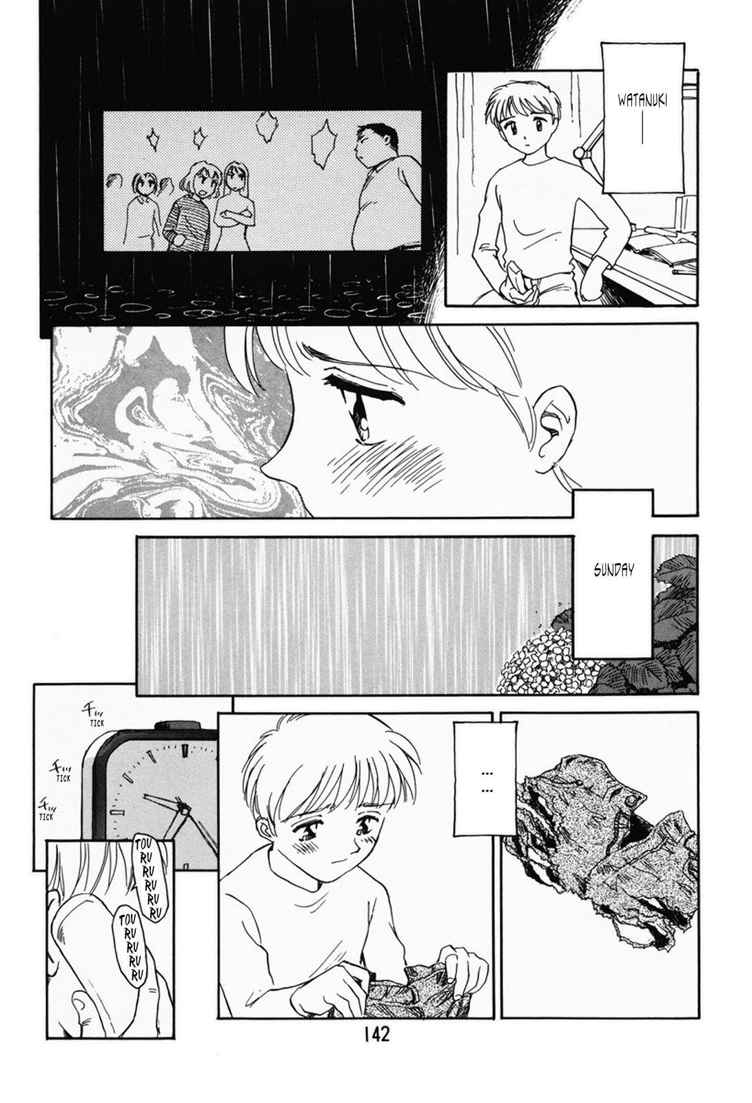 K.A.A.R. Haru no Maki | Spring Story 135