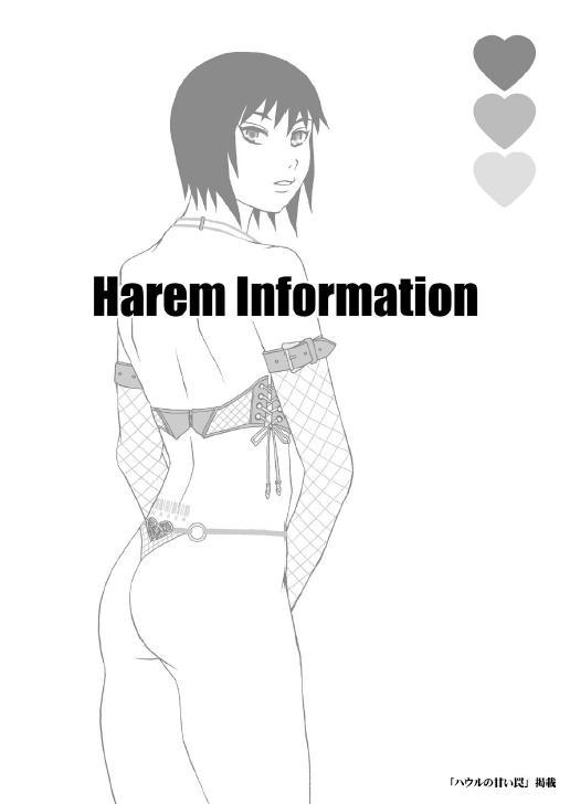 Harem 01 34