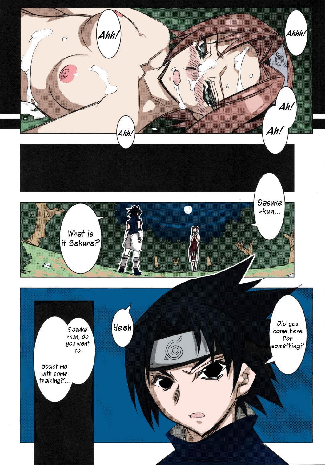 Sakurasaku Heisei Juunana Nen 14