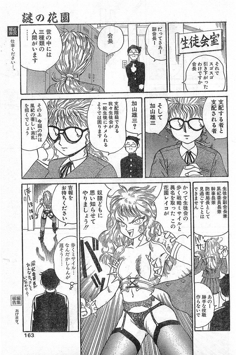 COMIC Papipo Gaiden 1996-04 Vol.21 162