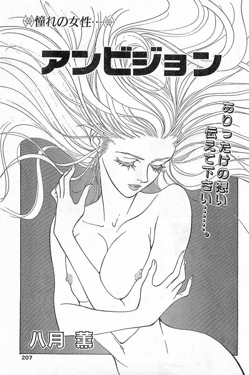 COMIC Papipo Gaiden 1996-04 Vol.21 206