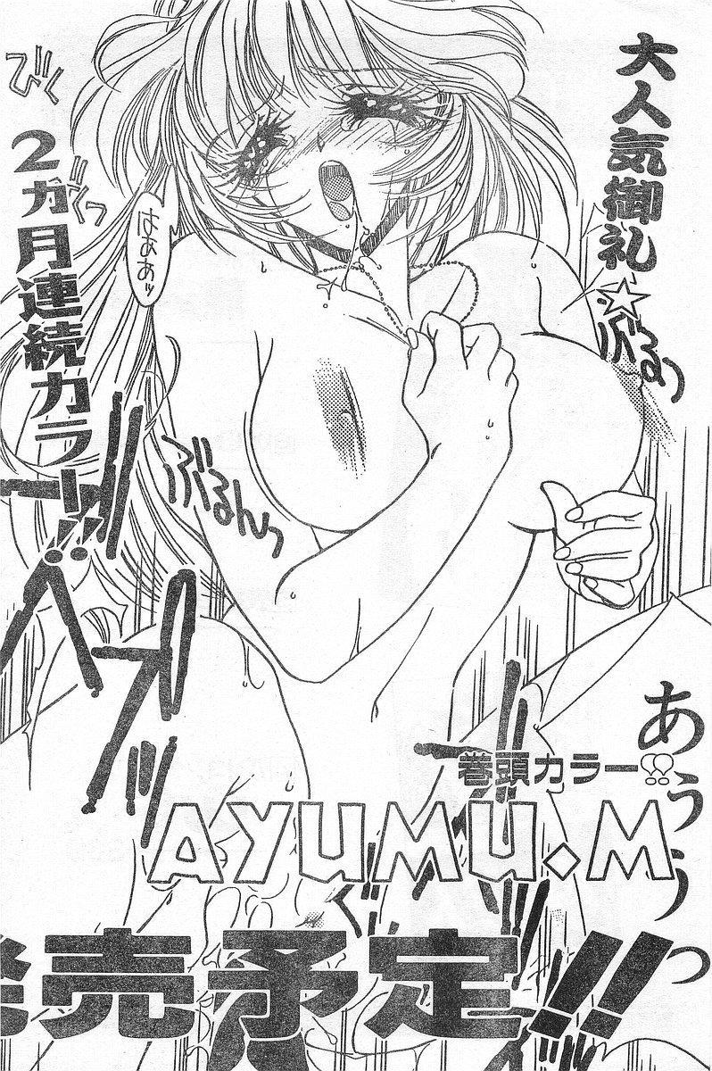 COMIC Papipo Gaiden 1996-04 Vol.21 231