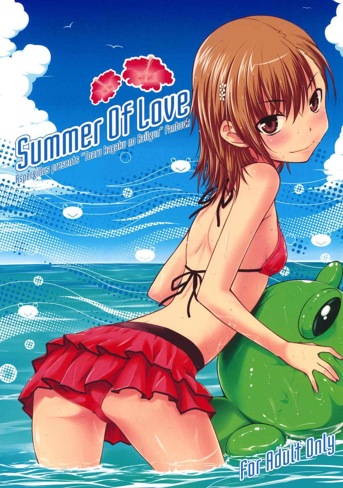 Summer Of Love 0