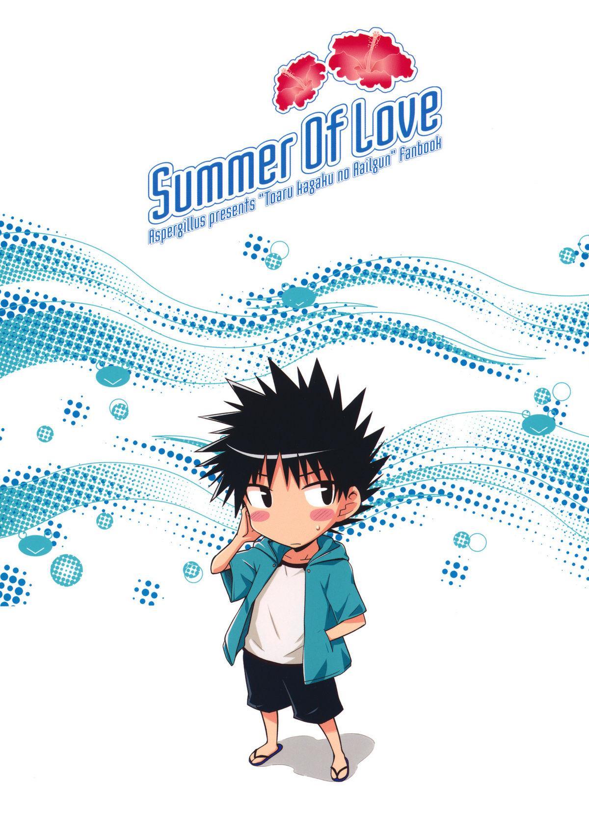 Summer Of Love 25