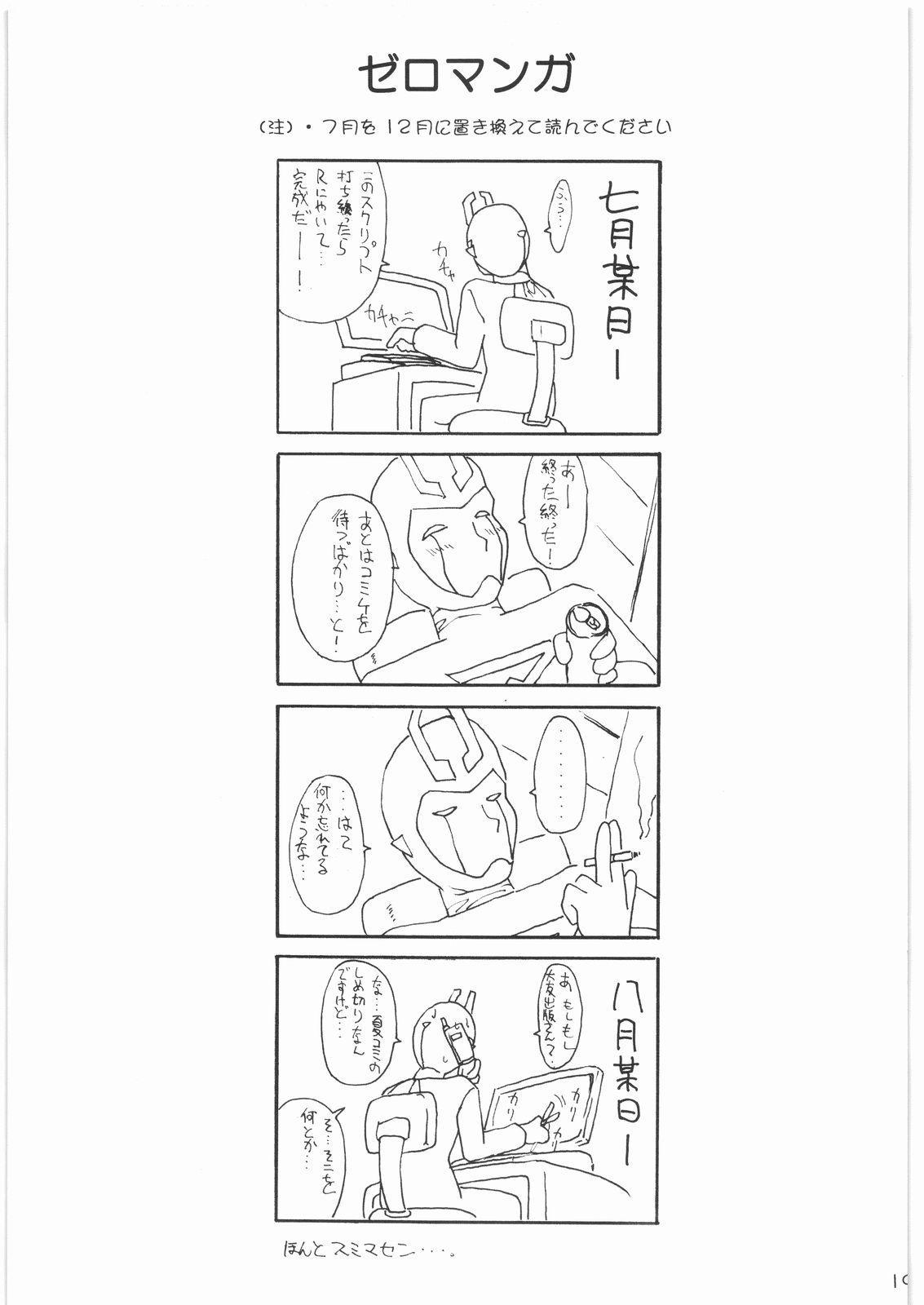 Sei Chi Junrei 17