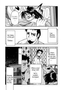 Inoue Yoshihisa - Give me Tsubasa 9