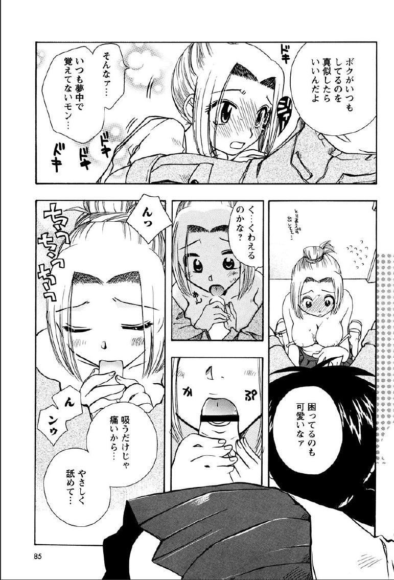 Shinmu Intouden Yukimi Jou 80