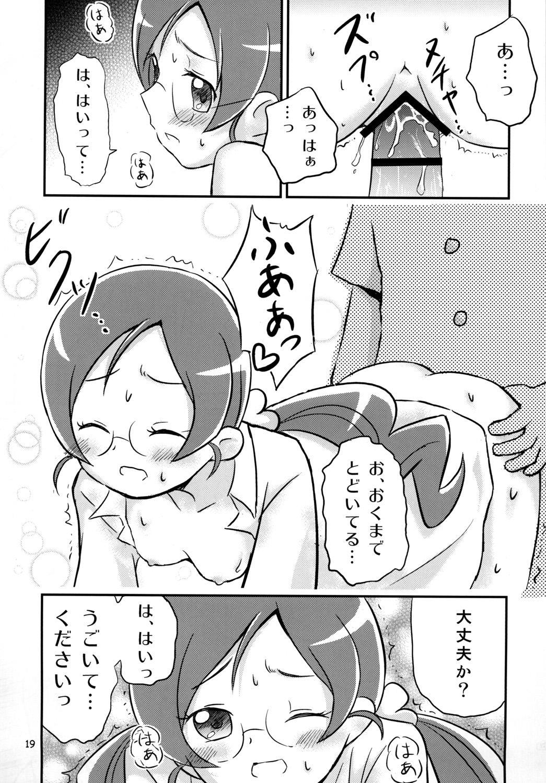 Tsubomi Plus Pianissimo 17
