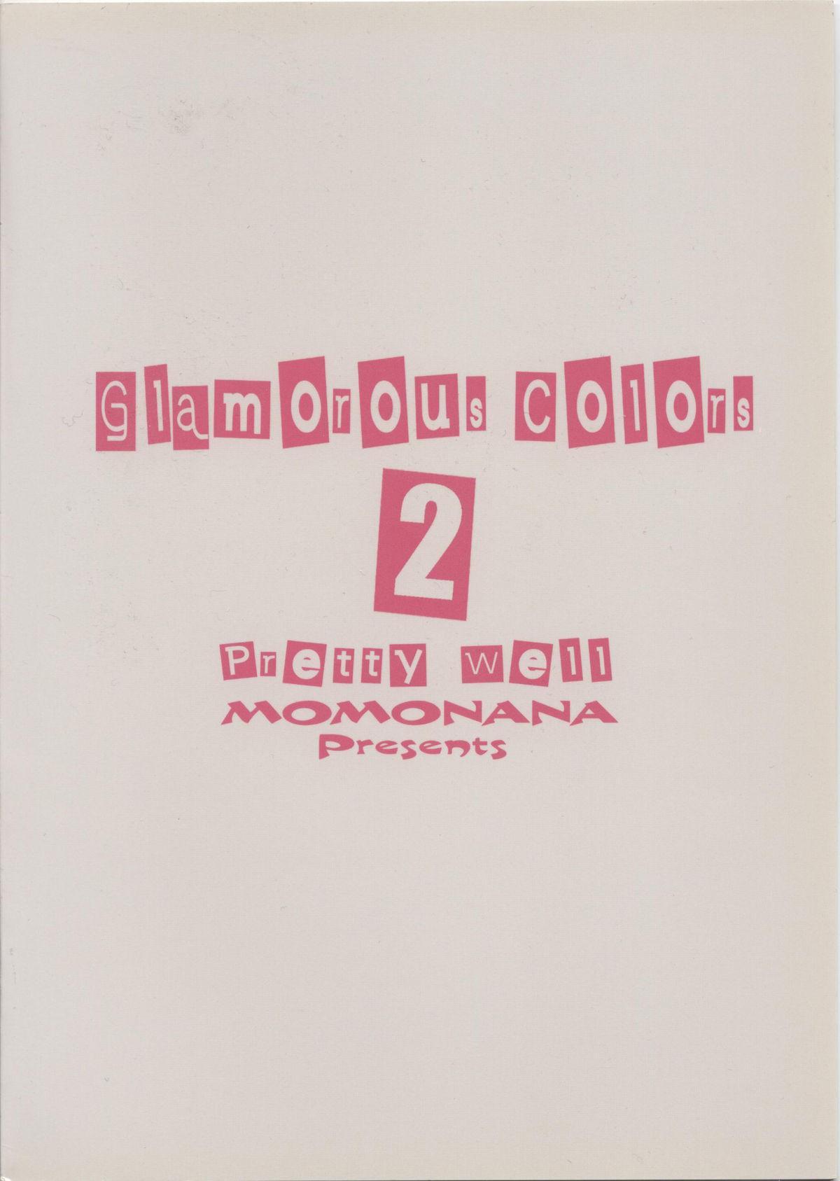 Glamorous Colors 2 21