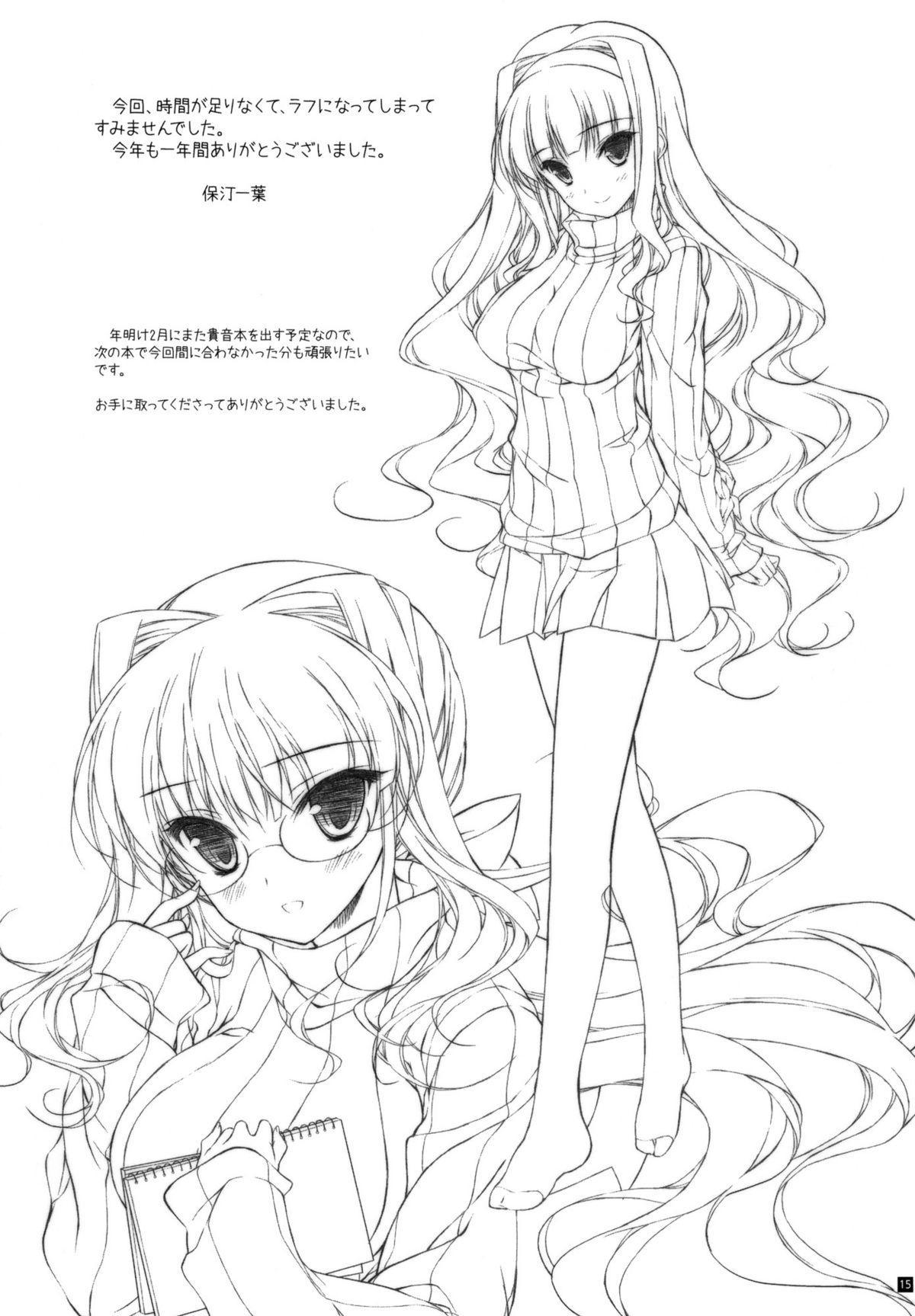Hatsujou Princess 3 13