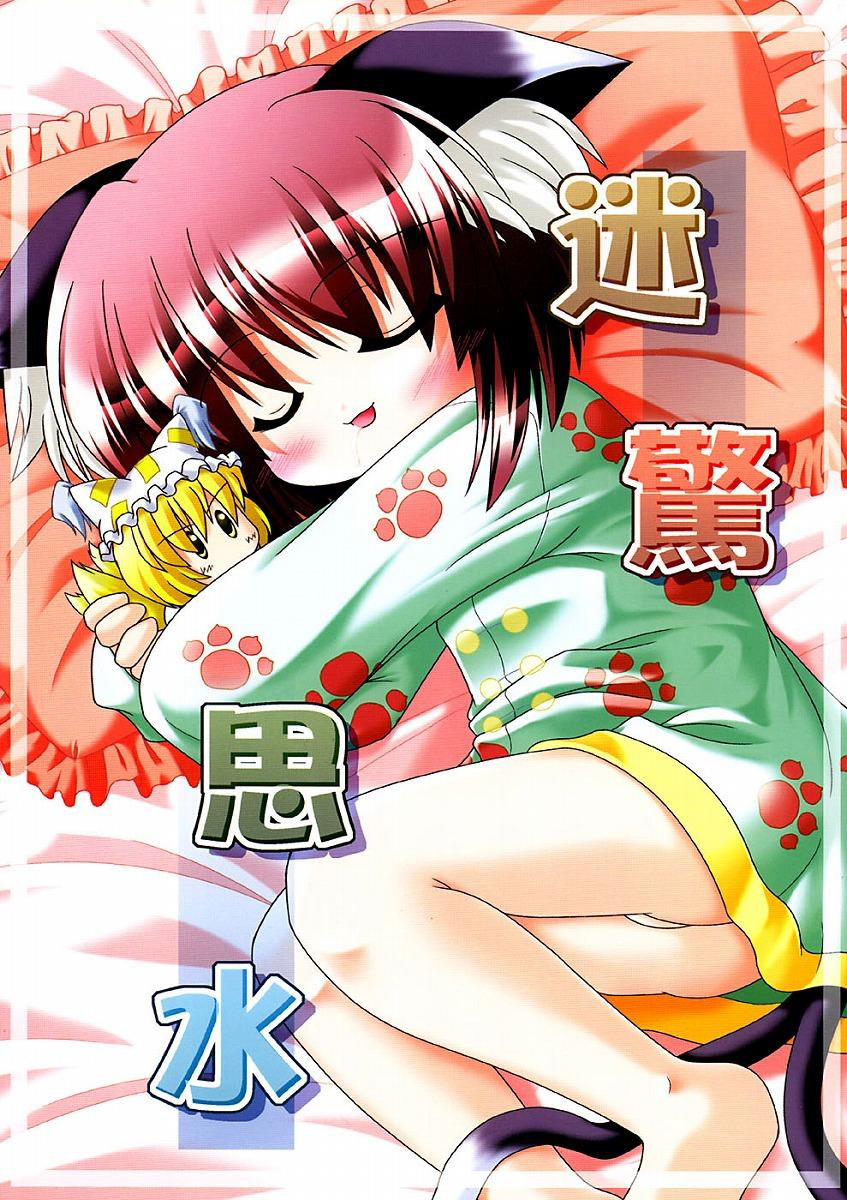 Meikyou Shisui 0