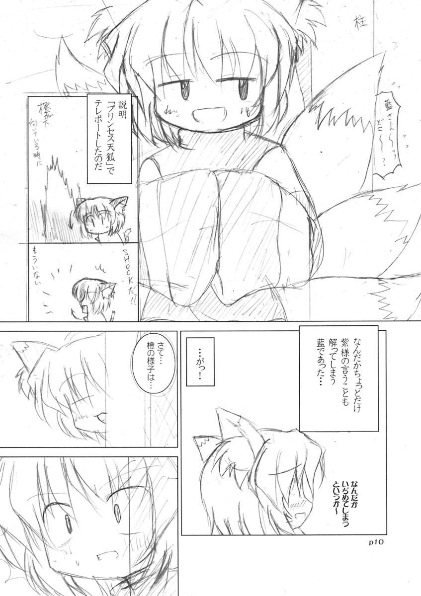 Meikyou Shisui 10
