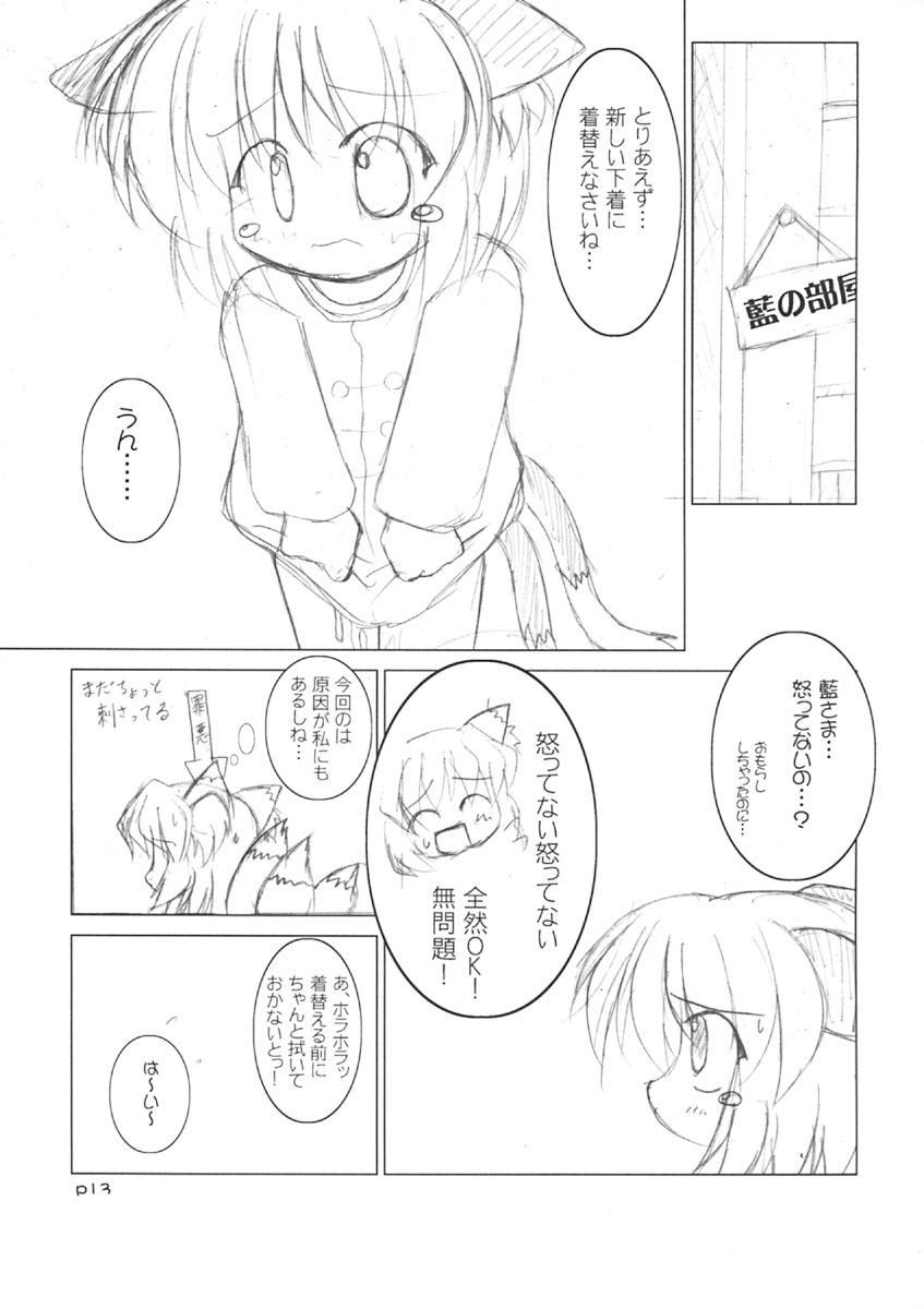Meikyou Shisui 13