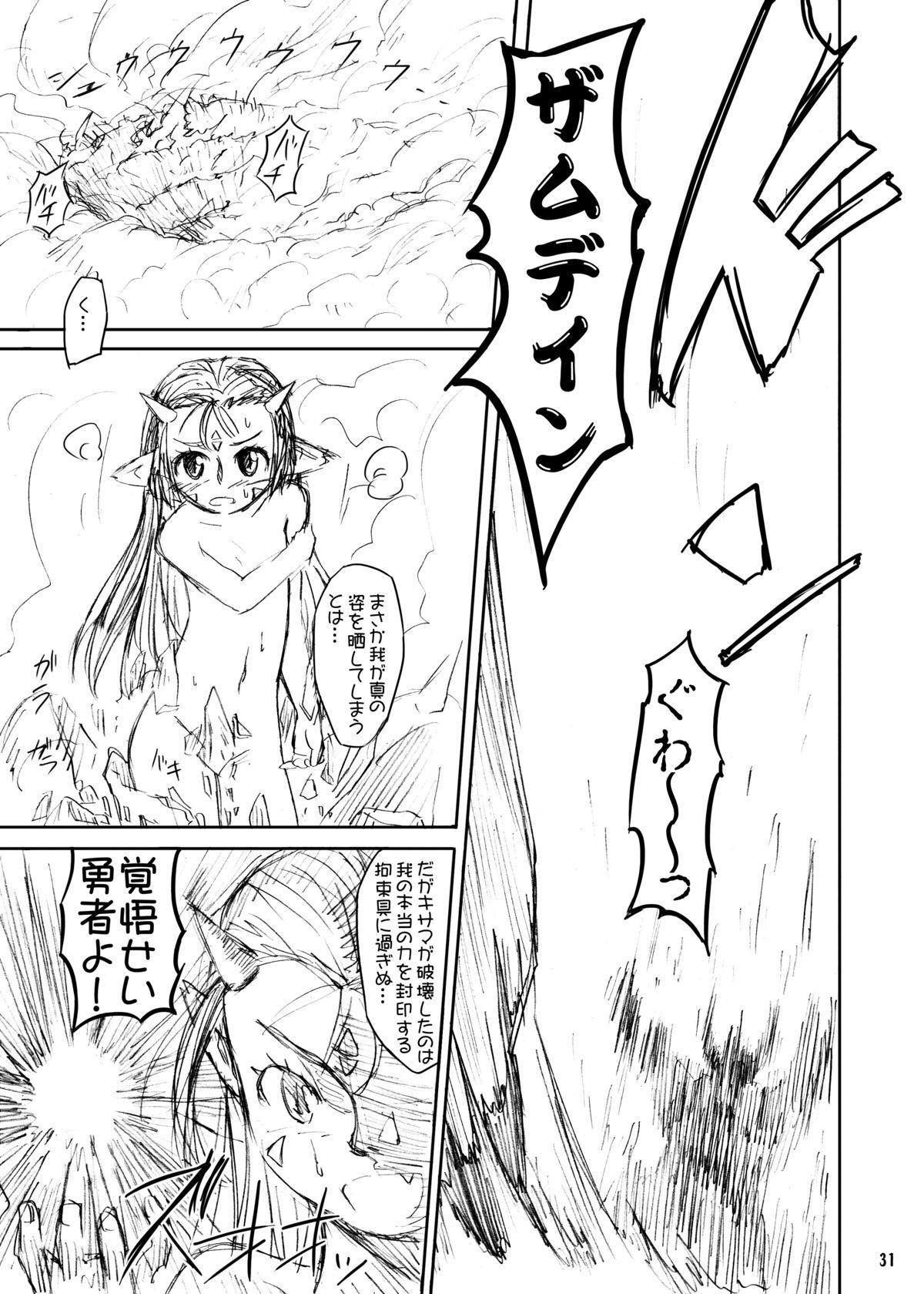 Shokushu Armor 30