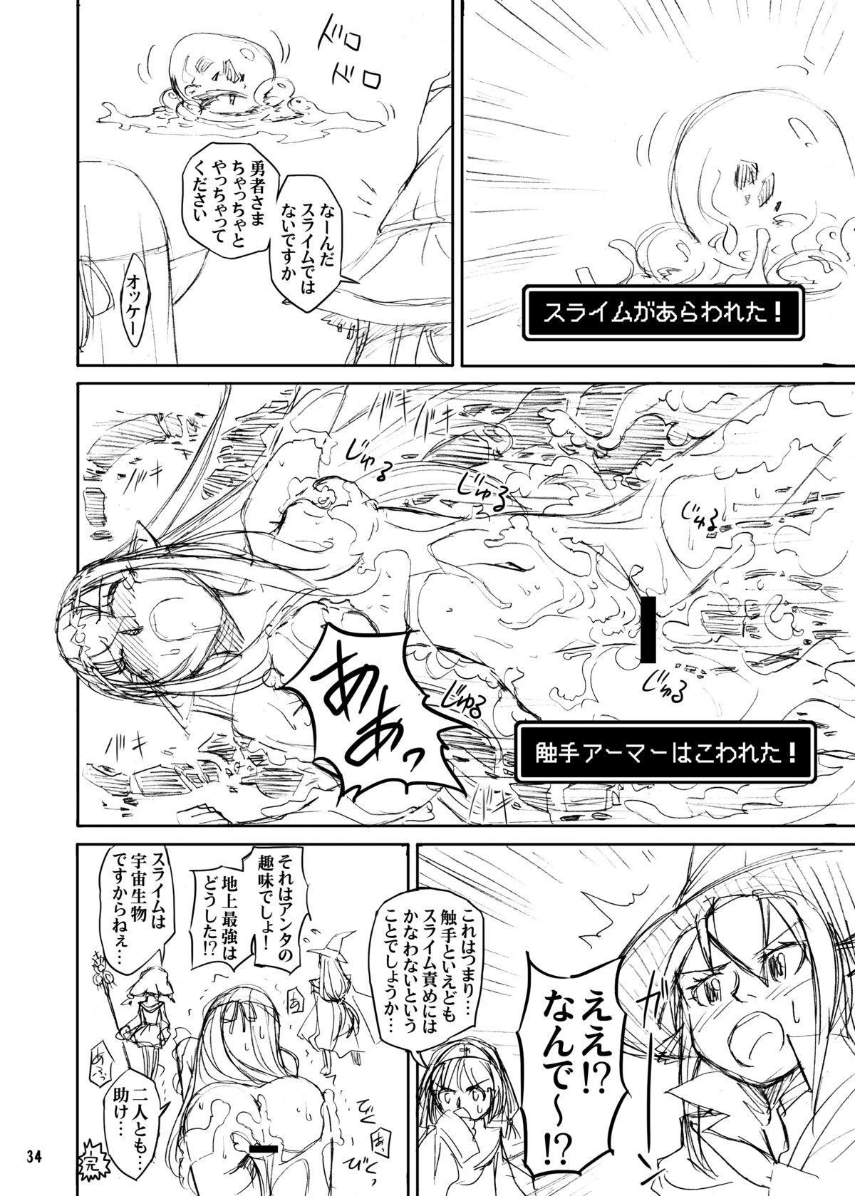 Shokushu Armor 33