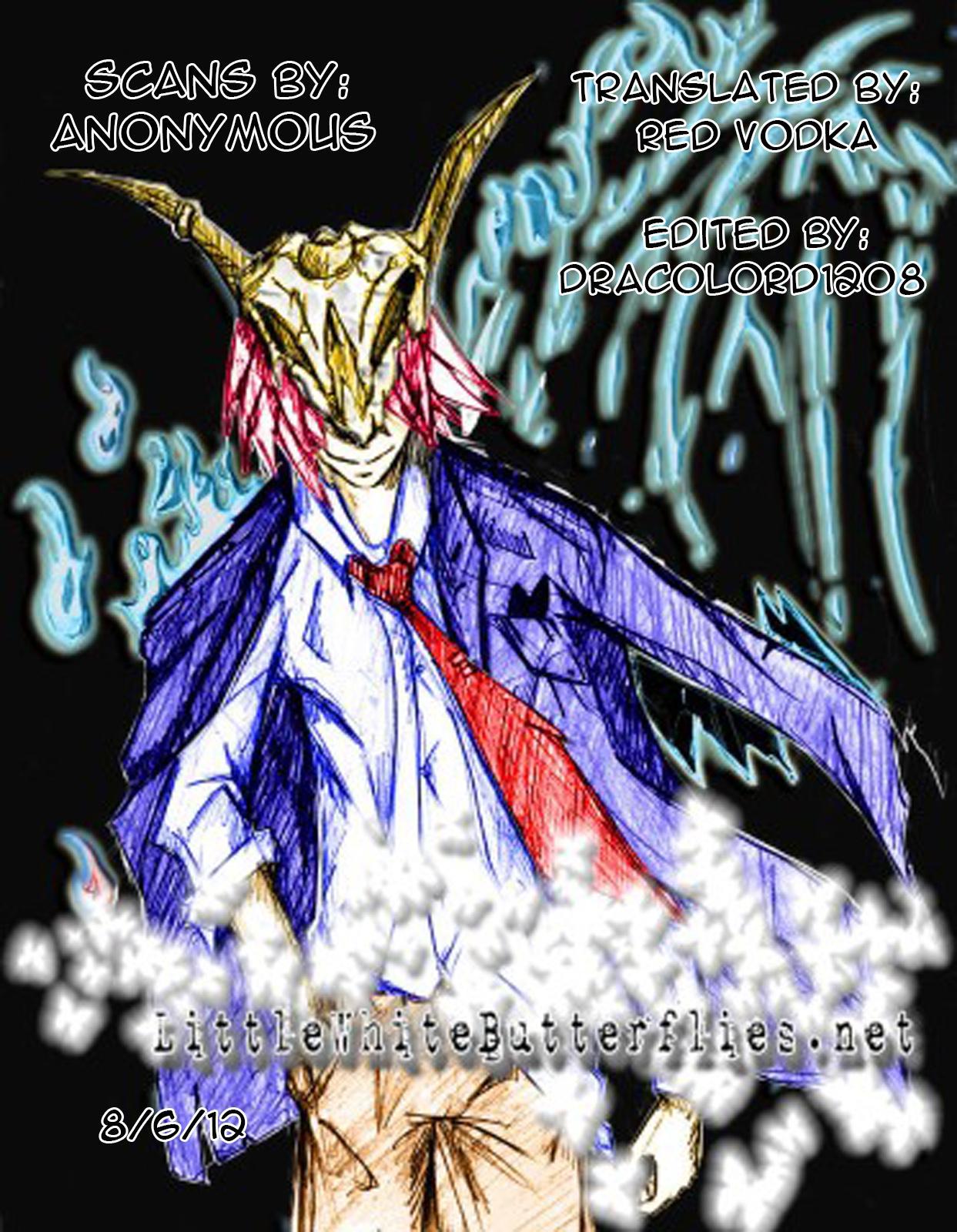 [Shiki Takuto] if - Tokei Monogatari | if - A Story About a Watch (Comic MUJIN 2012-07) [English] =LWB= 51