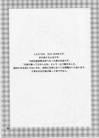 BLUE BLOOD'S vol.29 2