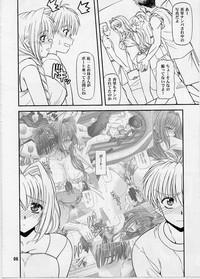 BLUE BLOOD'S vol.29 4