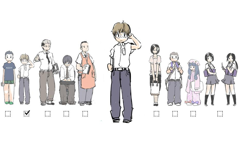 Simano (Tsujigiri Onsen) - Tokimeki Houkago Sanjuusatsu 2