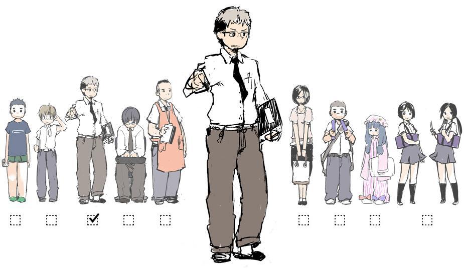 Simano (Tsujigiri Onsen) - Tokimeki Houkago Sanjuusatsu 3