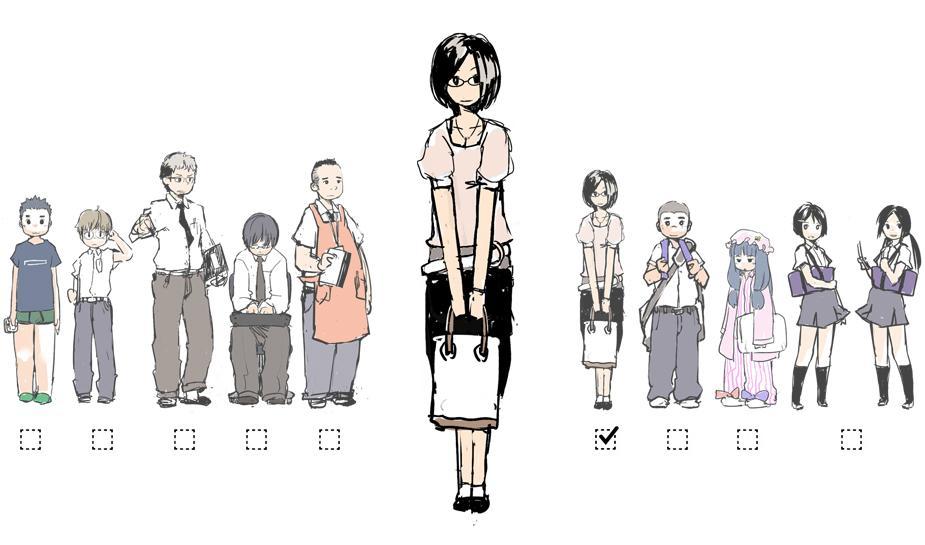 Simano (Tsujigiri Onsen) - Tokimeki Houkago Sanjuusatsu 6