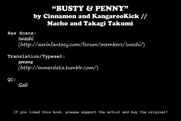 BUSTY & PENNY 38