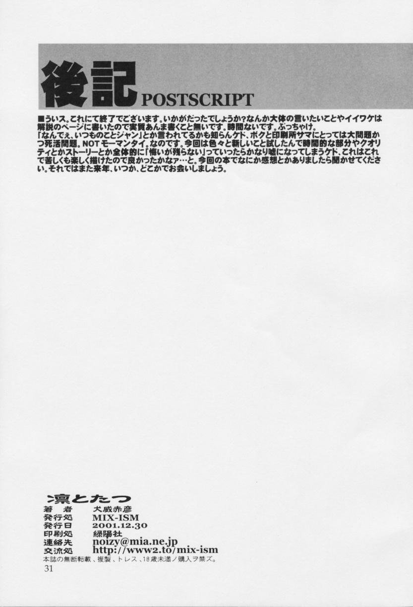 Rintotatsu 28