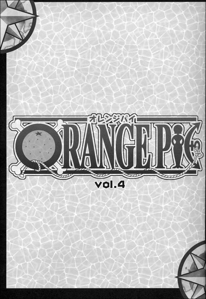 ORANGE PIE Vol.4 1