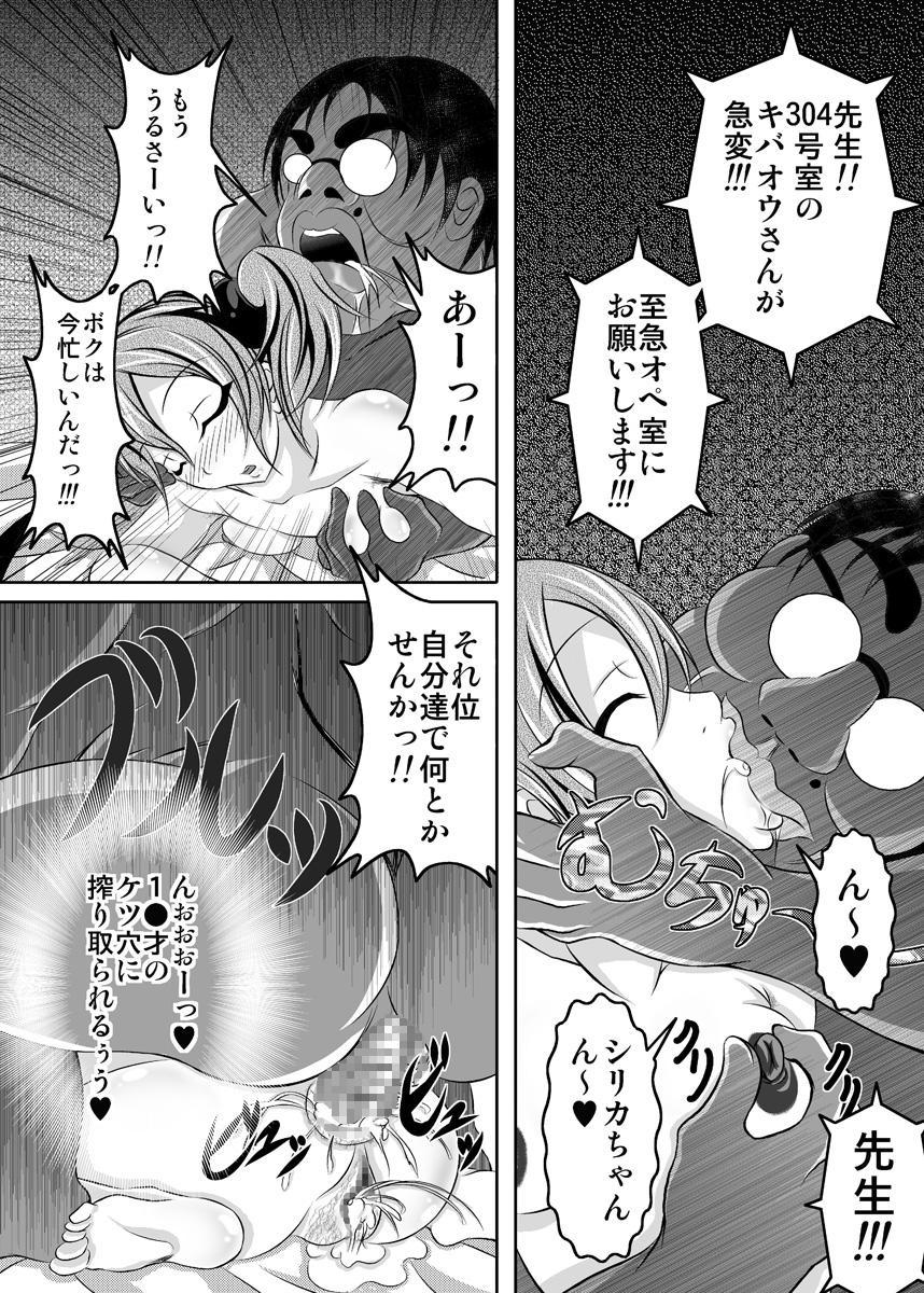 Irakabeshi Sugite Atama ga Okashiku Natta Hito ga Kangaeta SAO Hon 12