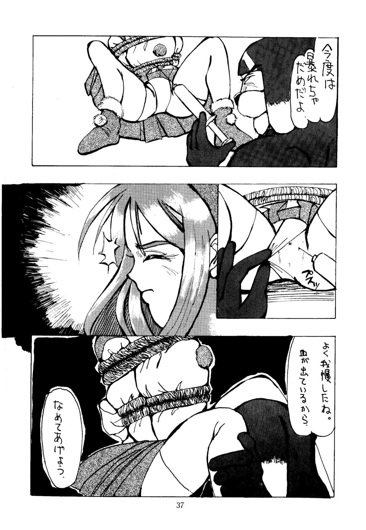 Shikiyoku Hokkedan 3 36