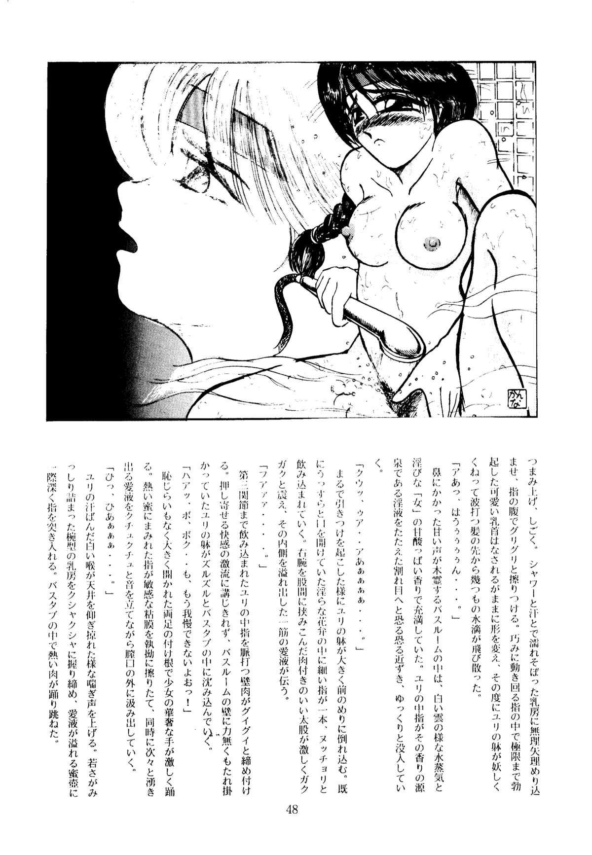 Shikiyoku Hokkedan 3 47
